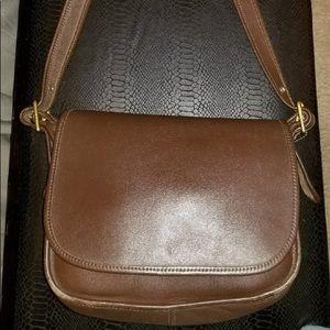 Classic Coach bag -Vintage Patricia